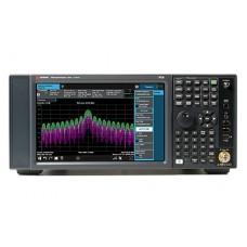 Анализаторы сигналов серии X