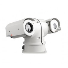 Тепловизионная уличная IP-камера установленная на поворотной платформе Apix - Thermal/CIF PTZ 30x75М