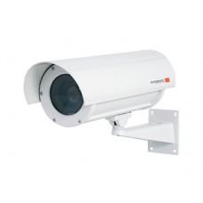 Уличная IP-камера 3 Мп во взрывозащищенном исполнении Apix 33ZBox/M3 1ExdIIBT6X/220