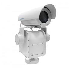 Уличная IP-камера 3 Мп во взрывозащищенном исполнении Apix-33ZBox/M3 Platform Ex01