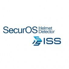 Детектор ношения защитных касок на базе нейросетевых технологий с поддержкой аппаратных ускорителей NVidia