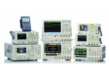 Электронное контрольно-измерительное оборудование