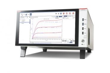Компания Tektronix представляет параметрический анализатор Keithley 4200A-SCS