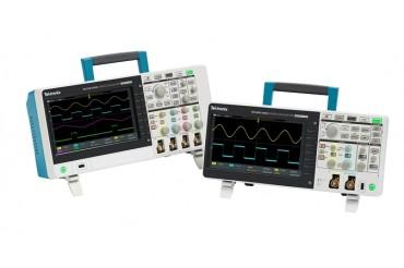 Tektronix представил новый осциллограф следующего поколения TBS2000