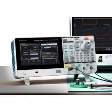 Tektronix упрощает тестирование энергоэффективности благодаря новому программному обеспечению для двухимпульсного тестирования для AFG31000