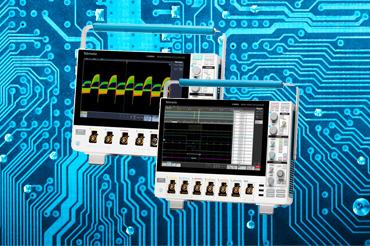Выгодное предложение от Tektronix: акция на измерительное оборудование серии MDO 3 и MSO 4