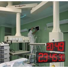 Следи за временем - промышленные и медицинские часы
