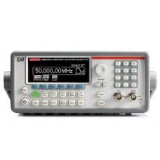 Генератор сигналов произвольной формы модели 3390