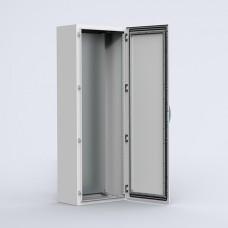 Напольный телекоммуникационный шкаф из стали EKS