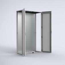 Телекоммуникационный шкаф из стали MCD