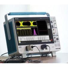 Осциллограф смешанных сигналов MSO Cерии 6