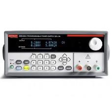 Источники питания постоянного тока серии 2200 с интерфейсом USB/GPIB