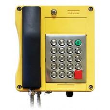 Шахтный телефонный аппарат серии 4FP 153 47