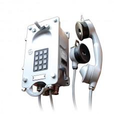 Всепогодный (судовой) телефонный аппарат серии 4FP 153 18
