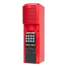 Цифровые переговорные устройства серии DX 013-ATEX с номеронабирателем