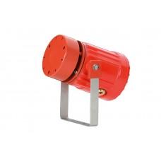Взрывозащищенный звуковой сигнализатор GNExS1-R E2S