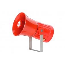 Взрывозащищенный звуковой сигнализатор серии GNExS1 E2S