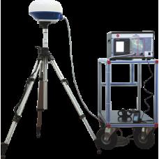 Тренажер радиолокационной системы