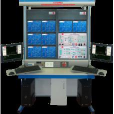 Интегрированная лаборатория коммуникаций