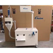ECC Compact. Электростатическая система покрытия кабелей