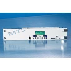Серверы времени MOBATIME серии MTS (Master Time Server)