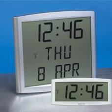 Цифровые часы MOBATIME серии CRISTAL