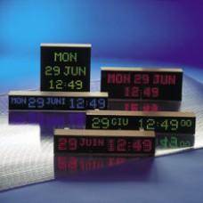 Цифровые часы MOBATIME серии DK
