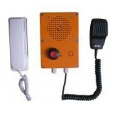 Комплект переговорного устройства ВОДИТЕЛЬ-САЛОН для автомобиля GC-4C1
