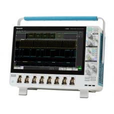 Осциллограф смешанных сигналов MSO Cерии 5
