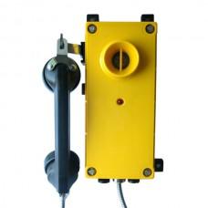 Всепогодный промышленный телефонный аппарат серии 4FP 153 27
