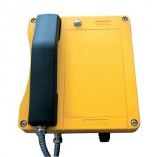 Всепогодный промышленный телефонный аппарат 4FP 153 37