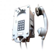 Всепогодный (судовой) телефонный аппарат серии 4FP 153 15