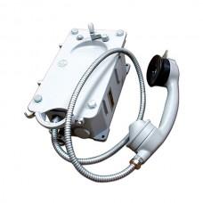 Всепогодный (судовой) телефонный аппарат серии 4FP 153 17