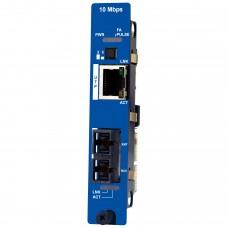 Управляемые Ethernet Медиа конвертеры