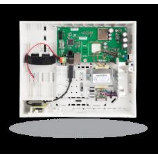 Адресная контрольная панель Jablotron JA-100K со встроенным LAN коммуникатором