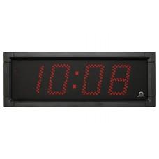 Цифровые уличные часы СЕРИЯ DSC