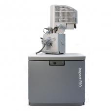 Высокопроизводительная система с вакуумными режимами Inspect F50